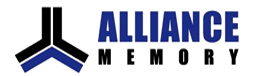 Alliance Memory Logo